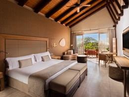 Villa Deluxe Garden View Room