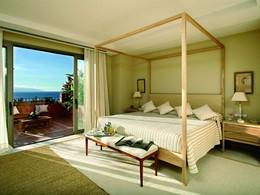 Presidential Suite de l'hôtel The Ritz-Carlton Abama