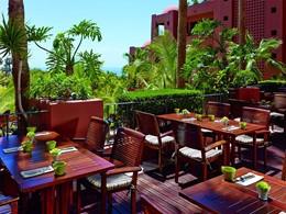 Restaurant La Veranda du Ritz-Carlton Abama