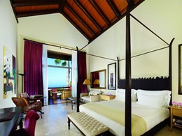 Tagor Villa Deluxe de l'hôtel The Ritz-Carlton Abama