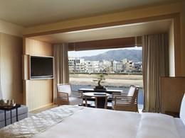 La Grand Deluxe Kamogawa River View