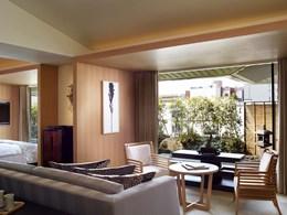 La Garden Suite