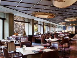 Le restaurant étoilé Mizuki