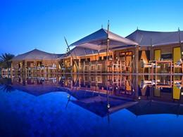 Restaurant Sands
