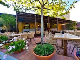 Le Kooc Taverna Secrets