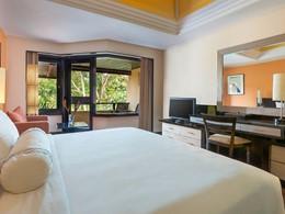 Superior Room du Royal Beach Seminyak Bali