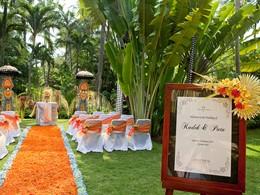 Mariage à l'hôtel Royal Beach Seminyak à Bali