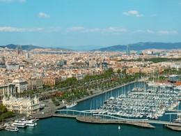Profitez de votre séjour au Serras pour découvrir la ville éclectique de Barcelone