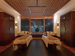 Accordez vous des moments paisibles dans le spa du Setai.