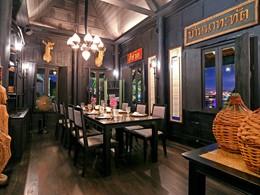Restaurant Chon Thai du Siam situé en Thailande