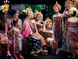 Partez à la découverte des richesses culturelles de Bali