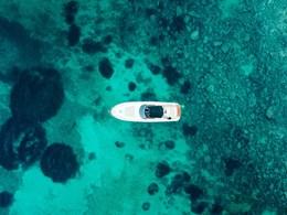 Offrez-vous une croisière avec le bateau privé du St. Regis