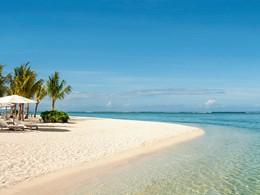 Profitez de la magnifique plage de l'hôtel St Regis