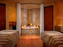 Le spa de l'hôtel 5 étoiles Princeville Resort Kauai