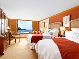 Premium Ocean View Room du Princeville Resort Kauai