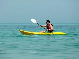 Profitez des nombreuses activités nautiques du St. Regis