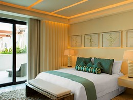 La Spa Suite du St. Regis Saadiyat Island Resort