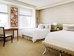 Superior Guest Room du St. Regis à San Francisco