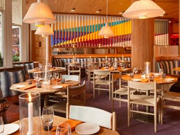Le restaurant Narcissa