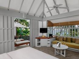 La sublime One bedroom hillside