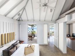 Beach deluxe suite