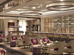 Le Byzantium Lounge