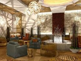 Le Canyon Ranch Spa de l'hôtel 5 étoiles The Venetian