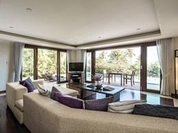 3 Bedroom Grand Beachfront Pool Villa