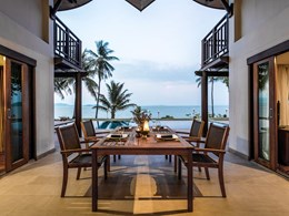 Somptueux dîner privée dans votre villa