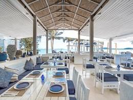 Le restaurant Kabang