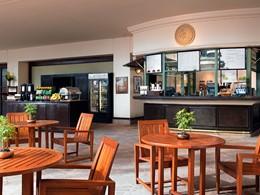 Colonnade Cafe de l'hôtel The Westin Maui à Hawaii