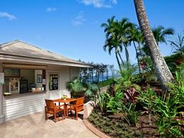Le restaurant Sea Dog de l'hôtel The Westin Maui