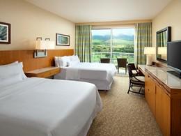 Mountain View Room du Westin Maui à Hawaii