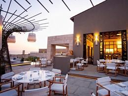 Inbi Restaurant