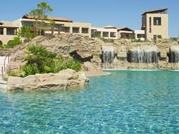 Profitez de la sublime piscine