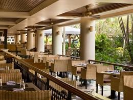 Le Café Capsicum du Westin Resort à Bali
