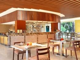 Autre vue du restaurant Prego du Westin Nusa Dua