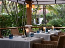 Restaurant The Veranda du Westin Nusa Dua