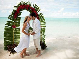 Mariage au Tiamo Resort
