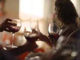 Choisissez parmi une large sélection de vins au restaurant Rouge & Blanc.
