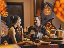 Spécialités indiennes au restaurant Mahiya