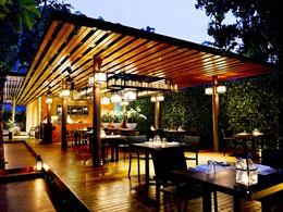 Restaurant Arundina