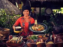 Apprenez à confectionner des plats balinais au Tugu Bali