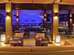 Restaurant Bua Fah