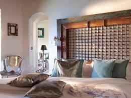 Chambre Standard Golfe de l'U Capu Biancu en Corse