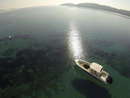 Activité Nautique de l'U Capu Biancu situé en France