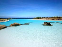 Profitez de la magnifique piscine du Valle dell' Erica