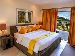 Junior Suite Villa du Valmer Resort aux Seychelles