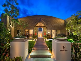 Le Vana Spa du Vana Belle, a Luxury Collection Resort, Koh Samui