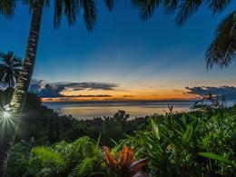 Le Vanira Lodge est un véritable paradis pour les surfeurs